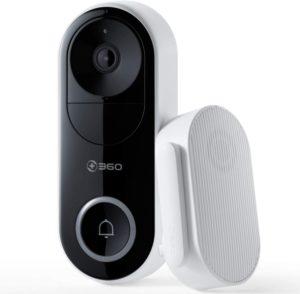 360 doorbell