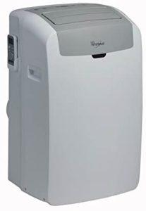 Whirlpool PACW9COL, Climatizzatore Portatile