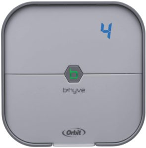BHyve timer smart wifi