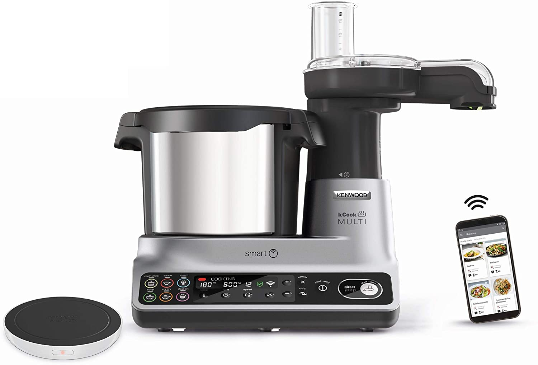 Kenwood k Cook Multi Smart CCL456SI