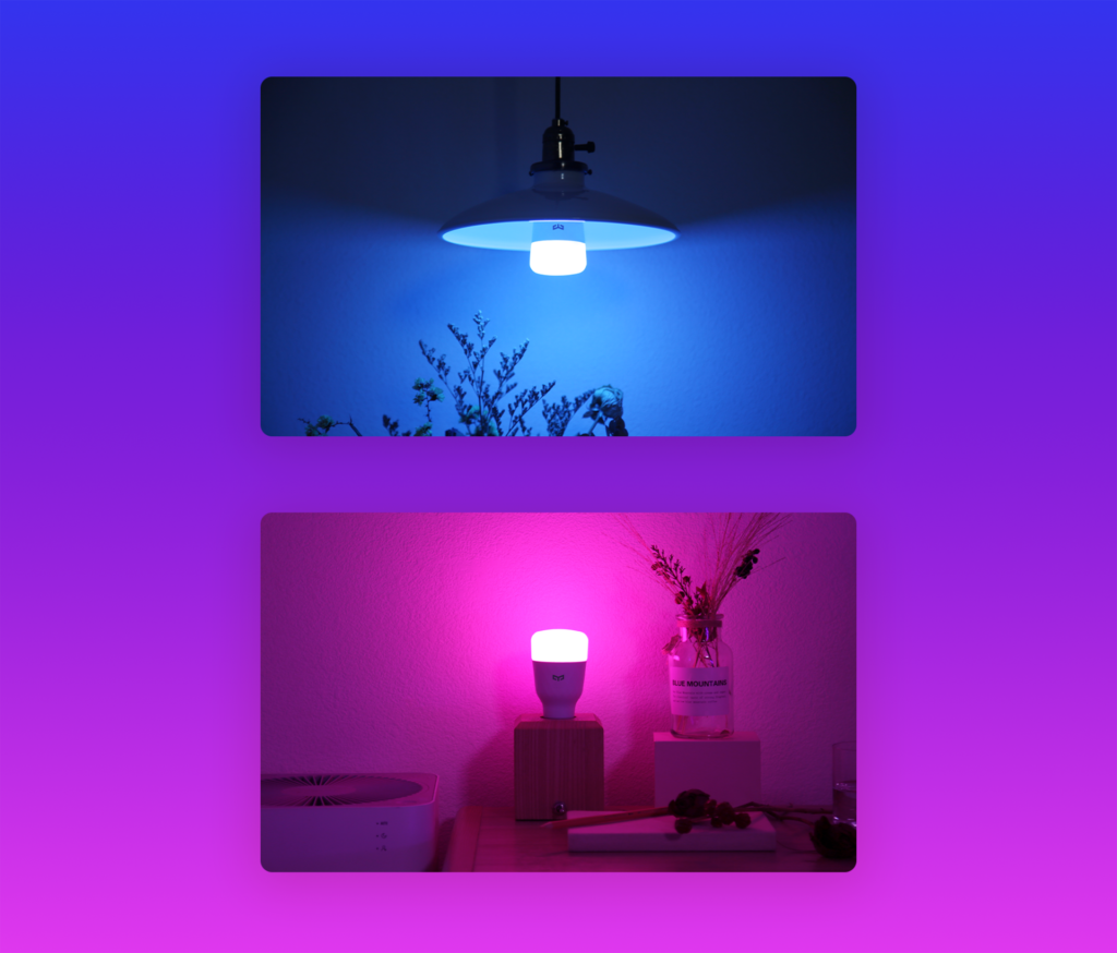 luce smart