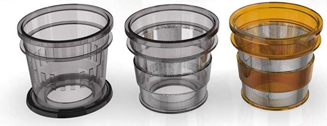 filtri imetec pro 2000