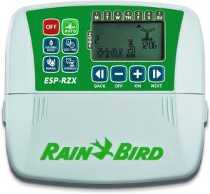 rain bird programmatore di irrigazione