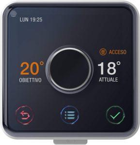 Hive Thermostat Kit
