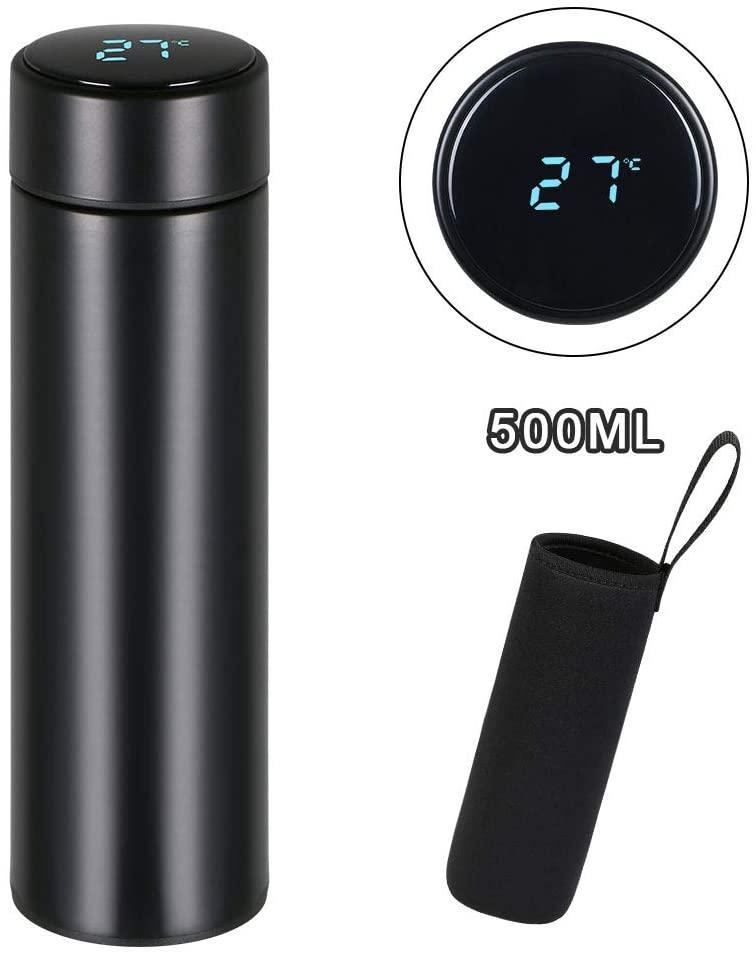 Tazza termica portatile