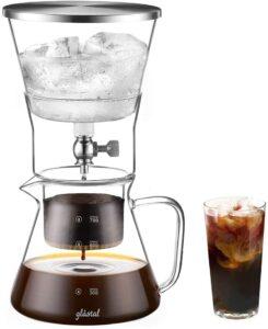 estrattore di caffè a freddo